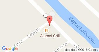 Alumi Grill