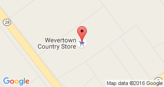 Weverton Country Store