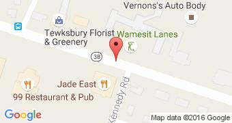 FireWater Tavern at Wamesit Lanes