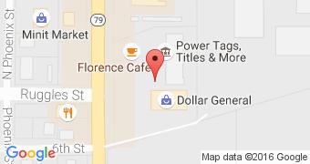 Florence Cafe