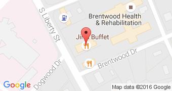 Jin's Buffet
