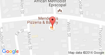 Mendettas Pizzaria and Bakery