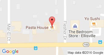 Pasta House Co