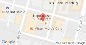 Napoli Pizza and Restaurant