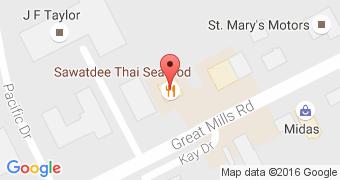Sawatdee Thai