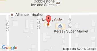 Kersey Cafe