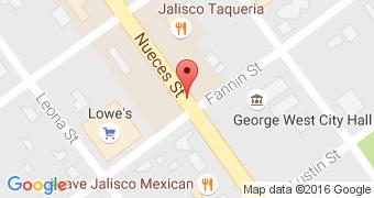 Jalisco Mexican Taqueria