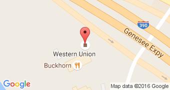 Buckhorn Family Restaurant