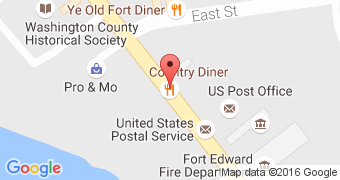 Country Diner