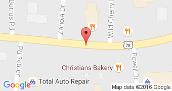 Christians Panaderia Pasteleria Bakery