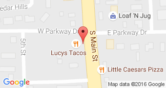 Lucy's Tacos