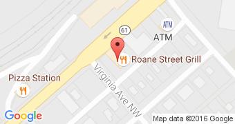 Roane Street Grill