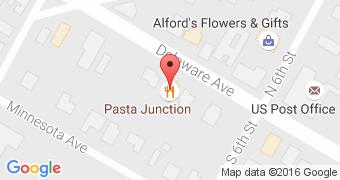 Pasta Junction