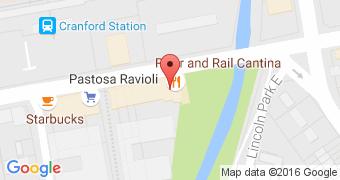 River&Rail Cantina