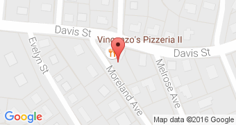 Vincenzo's II Pizzaria