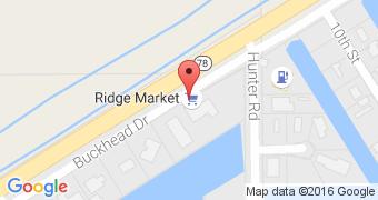Ridge Market