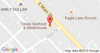Texas Seafood & Steakhouse