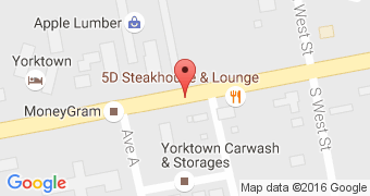 5D Steakhouse & Lounge