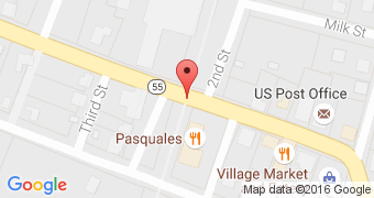 Pasquale's Restaurant & Pizza