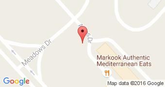 Markook Authentic Mediterranean Eats