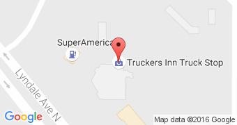 The Truckers Inn