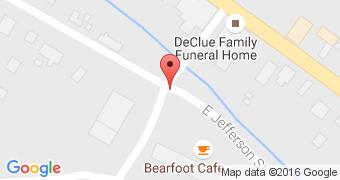 Bearfoot Cafe