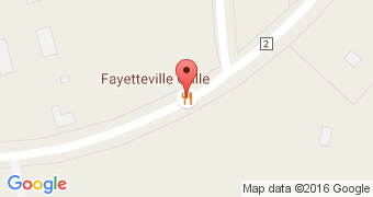 Fayetteville Grille