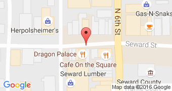 Dragon Palace Inc