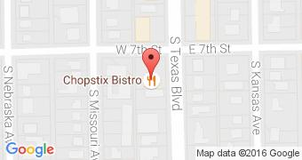 Chopstix Bistro