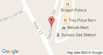 Troy Pizza Barn