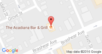 Acadiana Bar & Grill