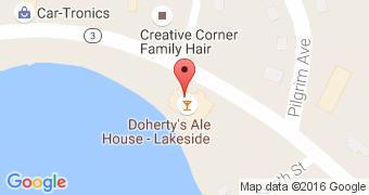 Doherty's Ale House - Lakeside