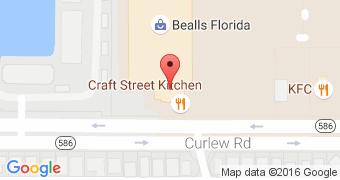 Craft Street Kitchen and Drinks