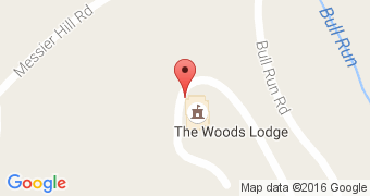 The Woods Lodge
