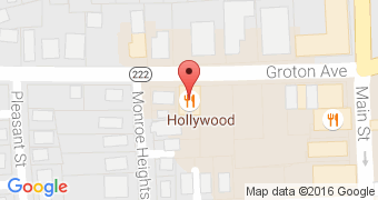 Hollywood Restaurant
