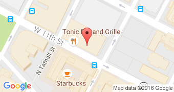 Tonic Bar And Grille