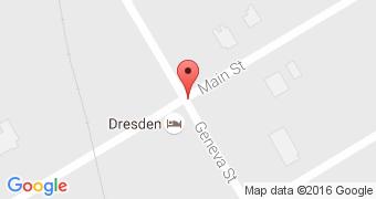 Dresden Restaurant
