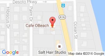 Cafe O'Beach