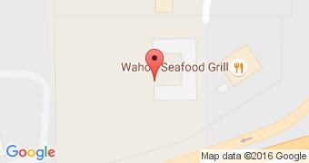 Wahoo Seafood Grill