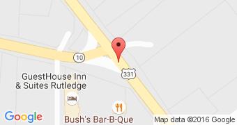 Bush's Bar-B-Que