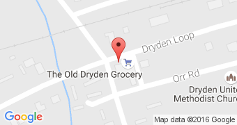 Old Dryden Grocery