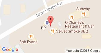 Velvet Smoke BBQ