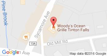 Woody's Ocean Grille Tinton Falls