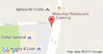 Mabuhay Restaurant & Catering