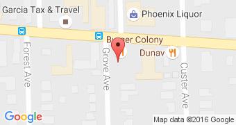 Burger Colony