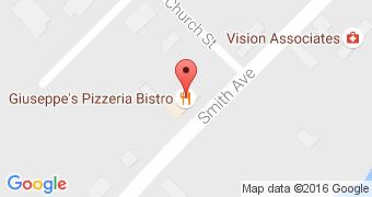 Giuseppe's Pizzeria Bistro