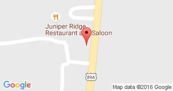 Juniper Ridge Restaurant