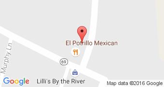 El Porttillo Mexican Restaurant