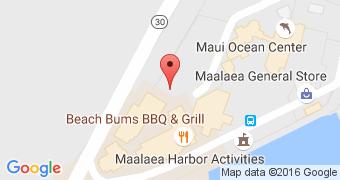 Oceanside Maui