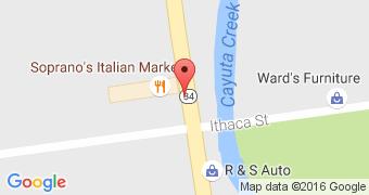 Soprano's Italian Market